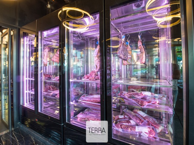 Terra Steakhouse
